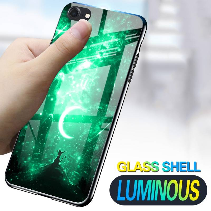 Phone Cases For Apple iPhone 7 8 6 6s Plus X 10 iPhone Case