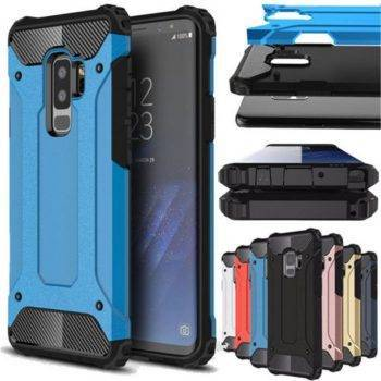 Case For Samsung Galaxy S9 Plus S5 S6 S7 Edge S8 Note 4 5 8 9 A6 A7 A8 J8 J4 J6 Prime 2018 Hard PC Shockproof Case Samsung Case