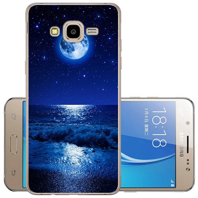 Case for Samsung Galaxy J3 2016 Case Cover Soft Silicone Protective Phone sFOR Samsung J3 2016 Case Cover J320 J320F Samsung Case