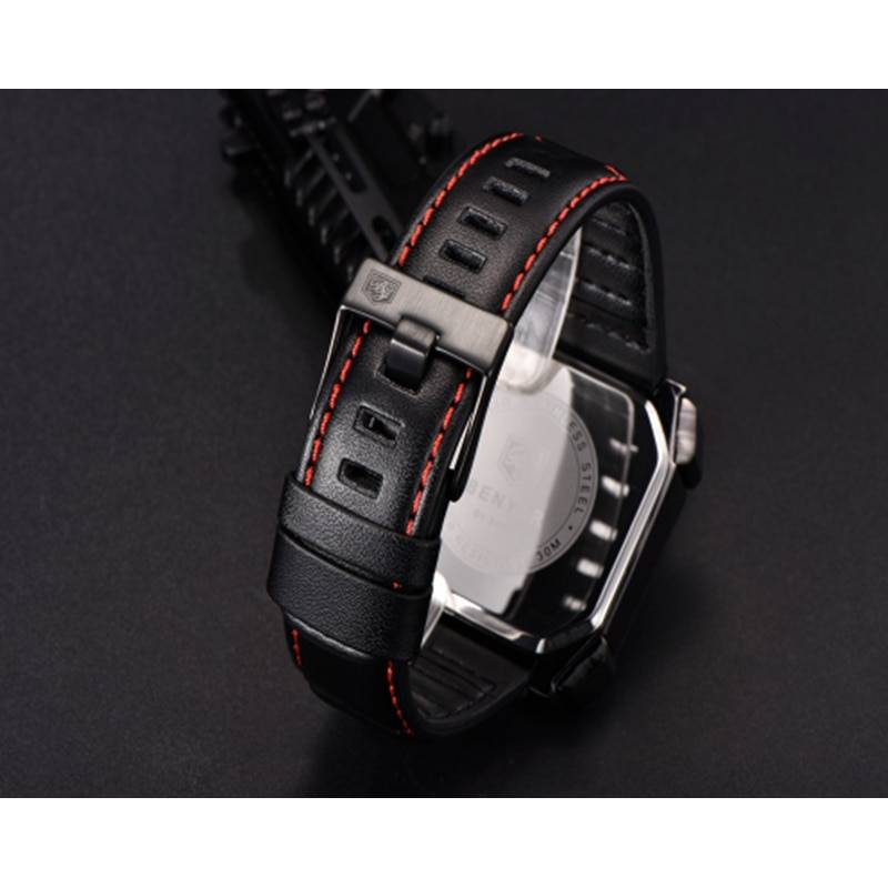 Top Brand BENYAR new creative quartz watch men's brand leather multi-purpose waterproof luxury business watch sports men's watch Men's Watches