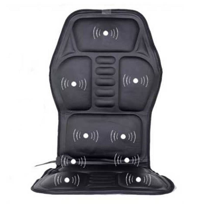 Electric Portable Massage Car Chair Car Accessories