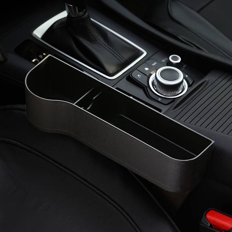 Premium Multifunctional Car Seat Organizer Car Accessories