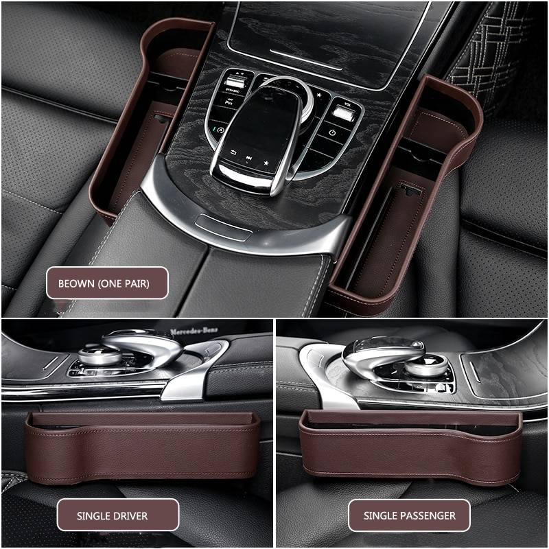 Premium Multifunctional Car Seat Organizer Car Accessories